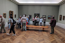 Gemaldegalerie, Berlin, Germany