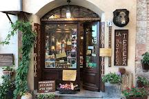 La Bottega Di Teresa, Spello, Italy