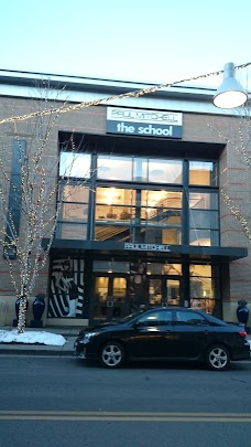 Paul Mitchell The School Denver denver USA