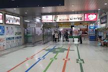 Kajo Central, Yamagata, Japan
