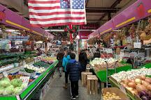 Arthur Avenue Retail Market, New York City, United States