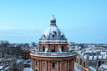 University of Oxford, Oxford, United Kingdom