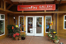 DragonFire Gallery, Cannon Beach, United States