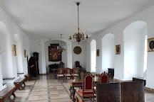 Zamek Ksiazat Pomorskich w Darlowie, Darlowo, Poland