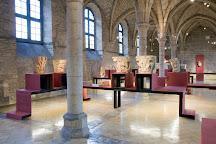 Archaeological Museum of Dijon, Dijon, France