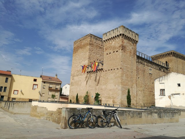 Château d'Aguas Mansas
