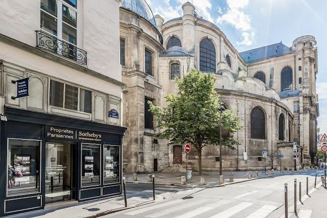 Propriétés Parisiennes Sotheby's International Realty