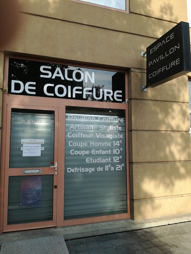 Espace Pavillon Coiffure