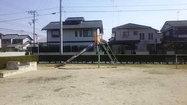 Dannoura 5 Go Park