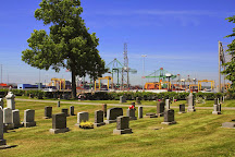 Fairview Lawn Cemetery, Halifax, Canada