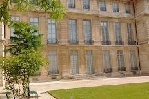 Musee Picasso Paris, Paris, France
