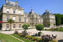 Luxembourg Palace, Paris, France