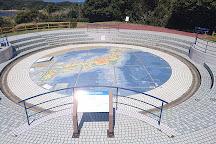 Kozakibana Park, Sasebo, Japan