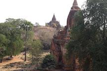 Thet Kya Muni, Nyaung U, Myanmar