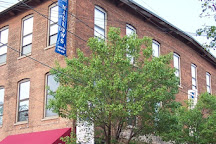 Narrows Center for the Arts, Fall River, United States