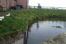 Walk Mill, Waverton, United Kingdom