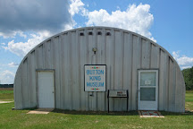 Button Museum, Bishopville, United States