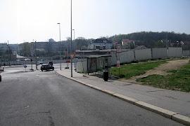 Автобусная станция   Nádraží Veleslavín