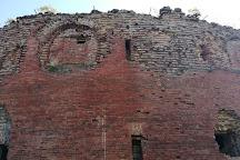 Bobruisk Fortress, Bobrujsk, Belarus