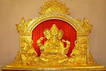 Jai Ganesh Mandir, Malvan, India
