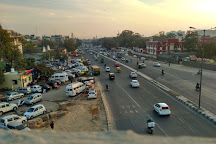 Majnu ka Tilla, New Delhi, India