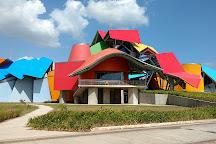 Biomuseum, Panama City, Panama
