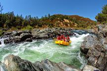 O.A.R.S. California Rafting, Angels Camp, United States
