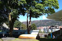 Akvariet i Bergen, Bergen, Norway
