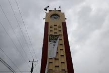 Reloj Publico de Diriamba, Diriamba, Nicaragua