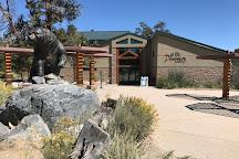 Big Bear Discovery Center, Big Bear Region, United States