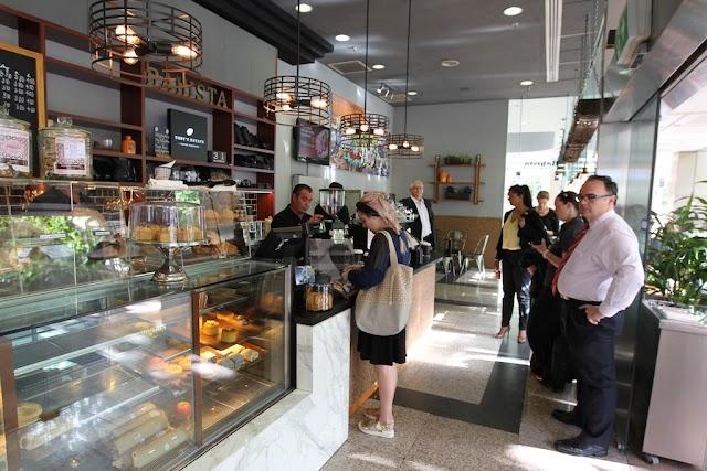 Bahista Cafe 231