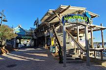 Destin Harbor Boardwalk, Destin, United States