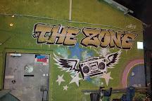 The Zone, Tel Aviv, Israel