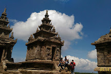 Gedong Songo Temple, Ambarawa, Indonesia