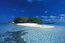 Kayangel Island, Koror, Palau