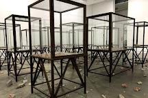 Fondazione Sandretto Re Rebaudengo, Turin, Italy