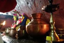 Kalpeshwar Mandir, Rudra Prayag, India