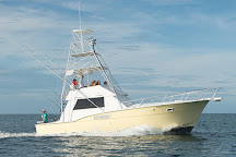 Roundup Fishing Charters, Key Largo, United States
