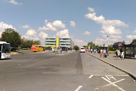 Автобусная станция   Zličín