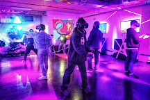 Jump Into The Light - VR Arcade and Studio, New York City, United States