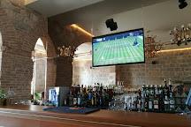 Antique bar, Split, Croatia