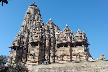 Kandariya Mahadev Temple, Khajuraho, India