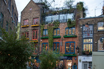 Neal's Yard, London, United Kingdom