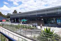 Leichhardt Park Aquatic Centre, Sydney, Australia