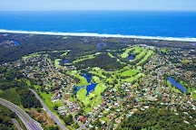 Ocean Shores Country Club, Ocean Shores, Australia