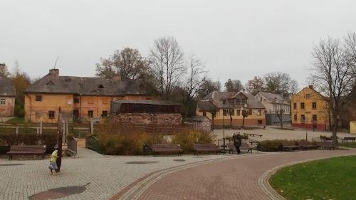 Kandavas novada muzejs
