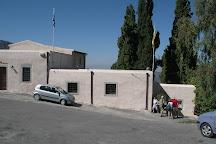 Kera Kardiotissa Monastery, Heraklion, Greece