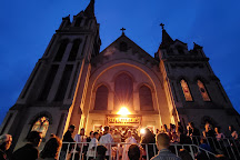 Saint Matthew's Church, Kalispell, United States