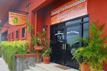 Jimmy T's Provisions, Herradura, Costa Rica