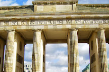 3tx Dreiradtaxi, Berlin, Germany